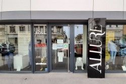 BOUTIQUE ALLURE - HABILLEMENT Saint-Louis