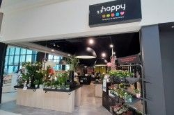 HAPPY EVENFLOR - FLEURISTES / HORTICULTURE / JARDINERIE Saint-Louis