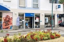 OPTICIEN KRYS SAINT-LOUIS - BEAUTE / SANTE / BIEN-ETRE Saint-Louis