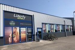 LIBERTY GYM SAINT-LOUIS - HÉSINGUE - CULTURE / LOISIRS / SPORT Saint-Louis