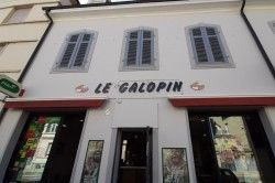 BAR LE GALOPIN - BAR / SALON DE THE / DISCOTHEQUE Saint-Louis