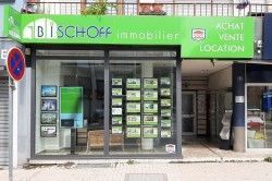 BISCHOFF IMMOBILIER  - IMMOBILIER Saint-Louis